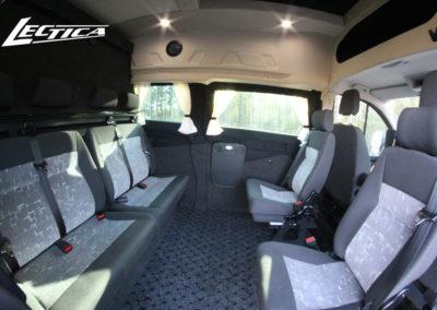 Lectica Custom Van MC185 Matkailuauto (2)