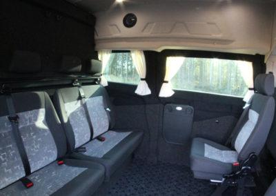 Lectica Custom Van MC185 Matkailuauto (3)