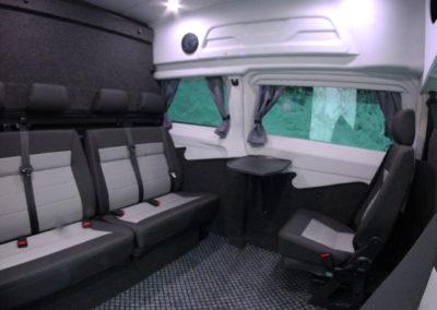 Lectica Custom Van MC185 Matkailuauto (4)