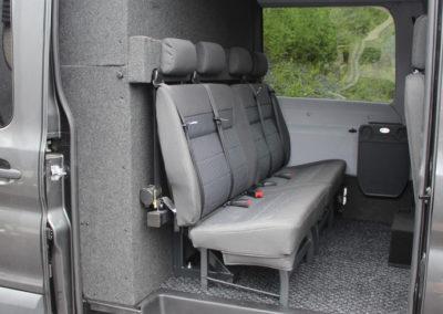 Lectica Kevyt kuorma-auto KT110