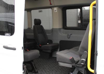 Lectica Transit Linja-auto Bonus